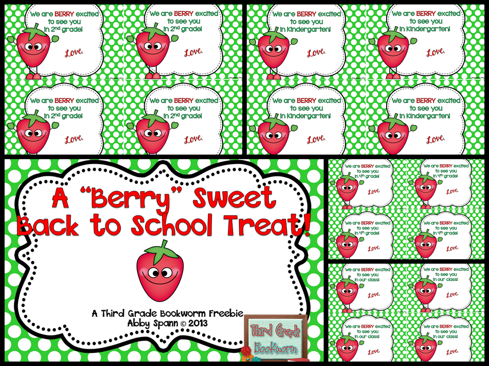 http://www.teacherspayteachers.com/Product/A-Berry-Sweet-Back-to-School-Treat-FREEBIE-1377275
