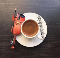 Café con nota