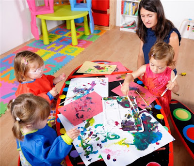 Apopka Toddler Care