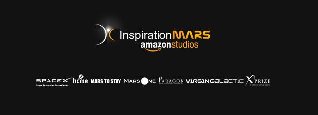 inspiration mars mission - photo #23