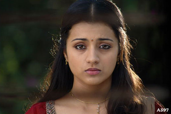 Trisha stills in Poorna Market    Latest Stills of Poorna Market movieTrisha Movies
