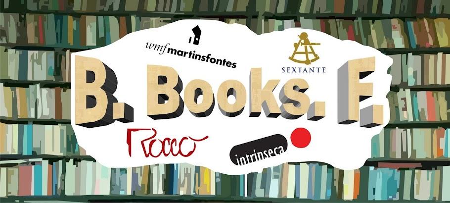 B. Books F.