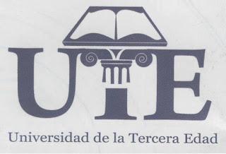 Logo Universidad de la Tercera Edad.