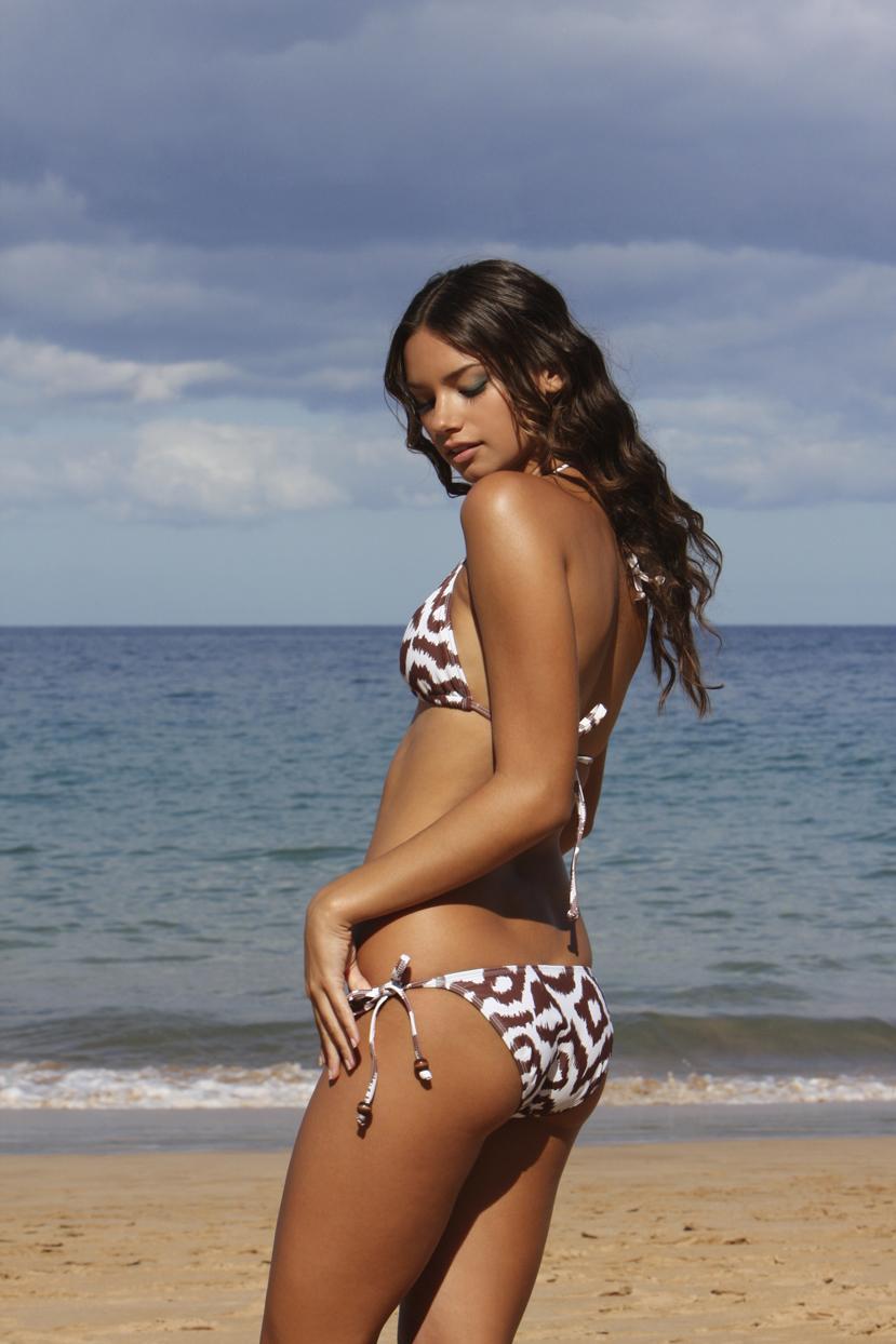 hawaii models Bikini