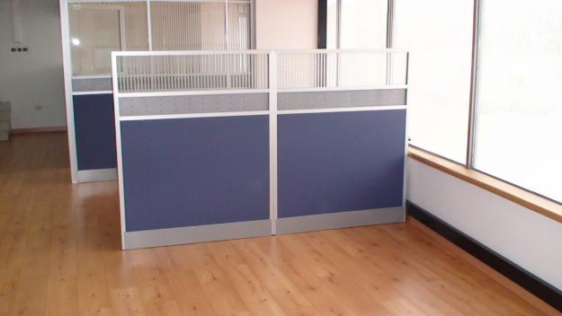 Divisiones oficina favialuminios productos en aluminio for Divisiones de oficina