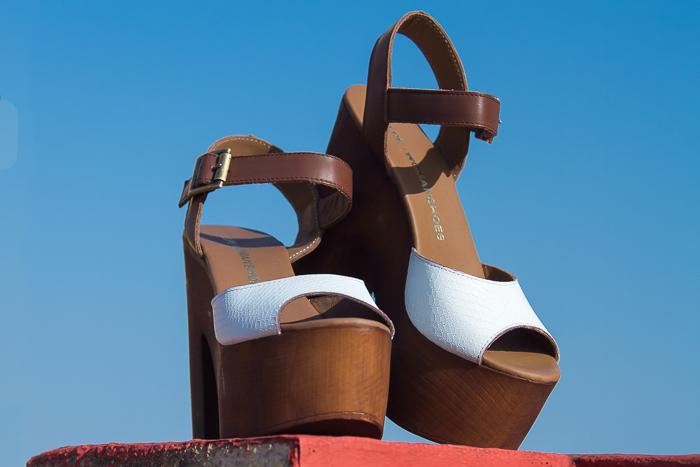 Adicta a los Zapatos Nuevas Compras
