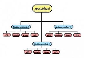 skema organisasi 1tipetipe organisasi secara garis besar organisasi ...