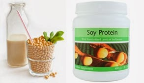 Soy Protein Unicity Bột Protein Unicity