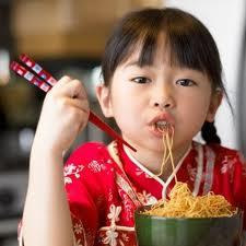 Deliciosa Comida China