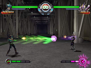 [Download] Kamen Rider Climax Heroes PS2 (ISO)