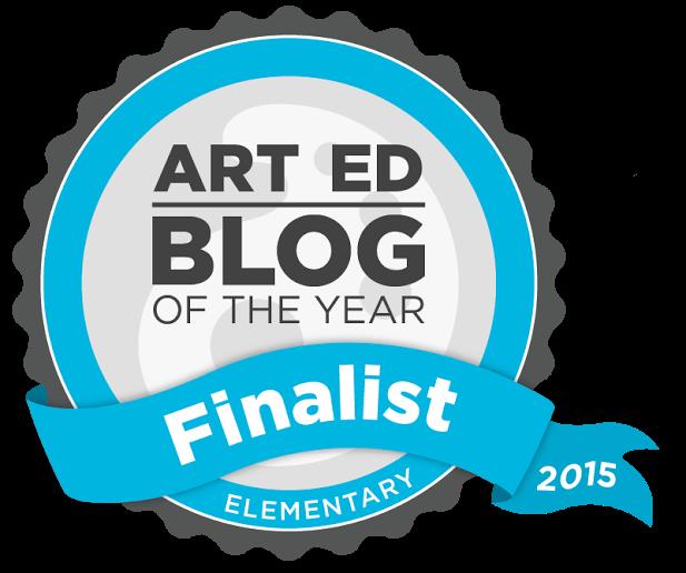 AOE Blog Finalist