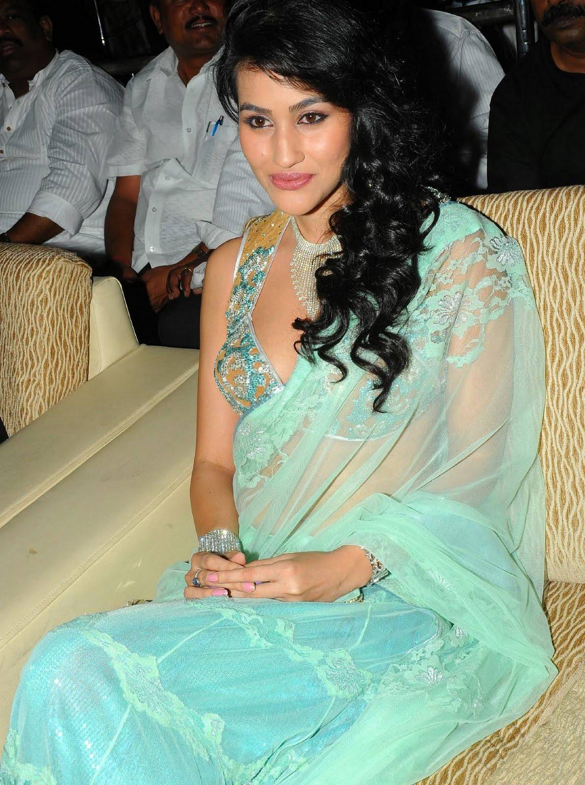 All Stars Photo Site: Telugu Actress Anjali Lavania Hot ...