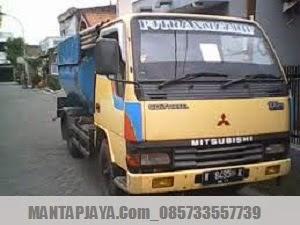 Sedot WC dan Tinja Tanjungsari Surabaya Call 085733557739