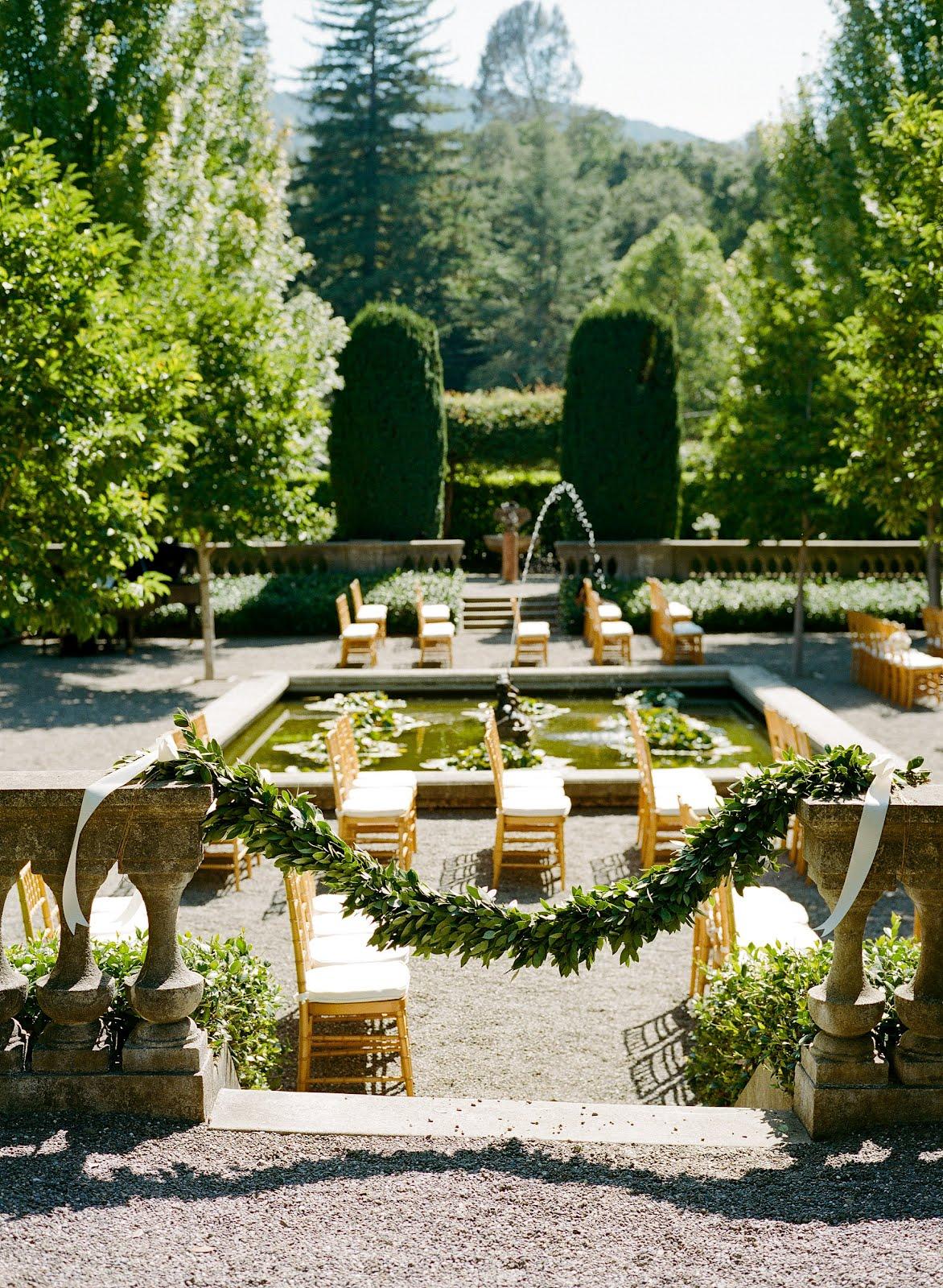 Lulu Events Ca Wedding Planner