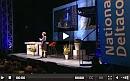 Samenvattend videoverslag van het Vierde Nationaal Deltacongres