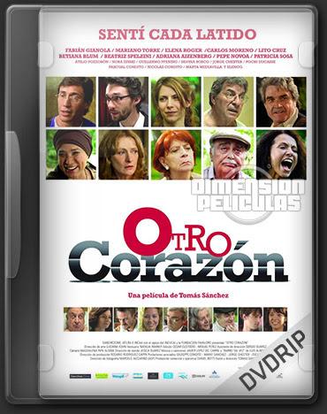 Otro Corazón (DVDRip Español Latino) (2012)