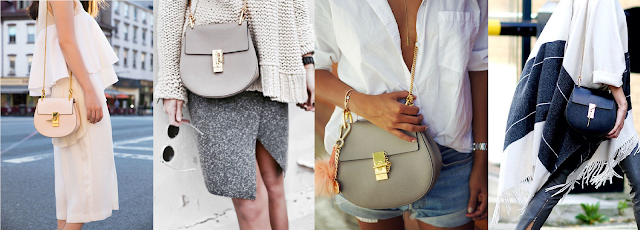 Chloé Drew Bag is fashion's most coveted bag of 2015