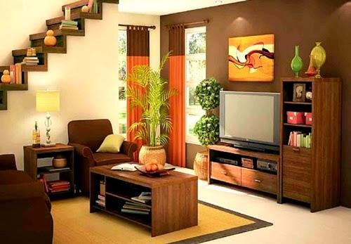 Orang akan memilih rumah yang nyaman untuk ditempati, karena rumah adalah unsur yang penting untuk kehidupan.