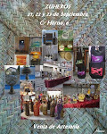 Feria del Queso de Zuheros