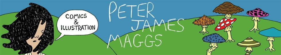 Peter James Maggs