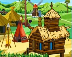 Juegos de Escape Pilgrim Turkey Escape