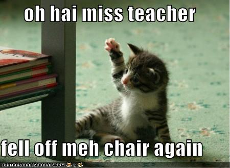 Funnypuppies Wallpaper on Funny Pictures Kitten Fell Off Chair Funny Cats And Dogs Pics S450x329