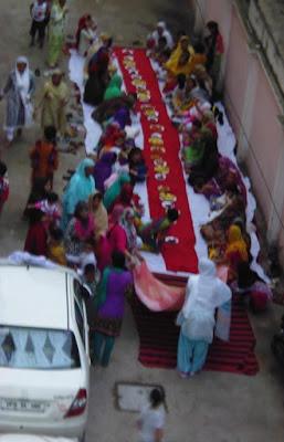 Tradisi puasa di negara negara lain