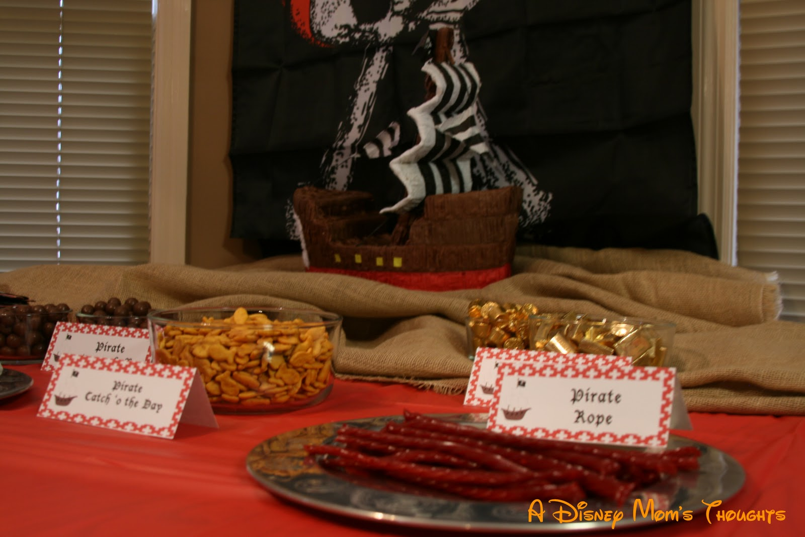 Decorating Ideas > A Disney Moms Thoughts Jake And The Neverland Pirates  ~ 025644_Birthday Party Ideas Jake And The Neverland Pirates