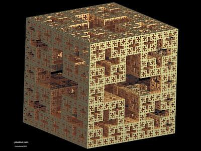 jerusalem Cube
