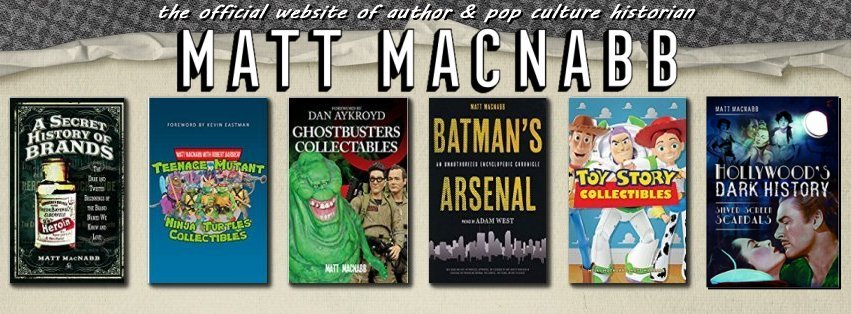 Freelance Writer For Hire | Author Matt MacNabb