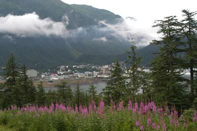 столица-аляски