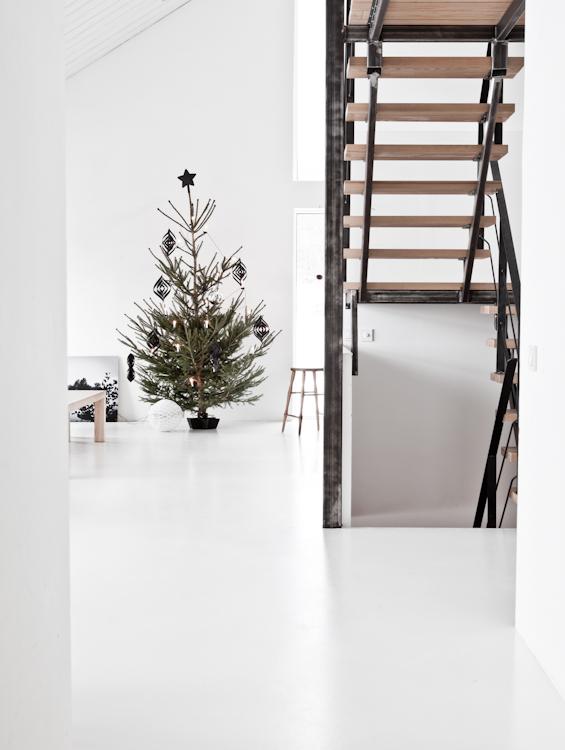 annaleenas hem home decor and inspiration deko my christmas home. Black Bedroom Furniture Sets. Home Design Ideas
