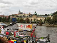 Red Bull letecký den 2013
