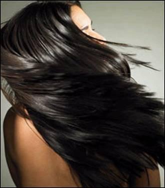 recette naturelle pour lisser cheveux , cheveux fort et soyeux