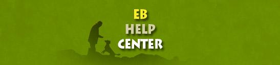 Eb Help Center