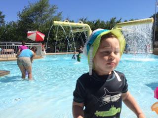 Artesani Park and Wading Pool