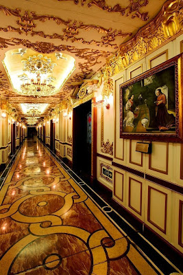 Chinese Drug makers Office Looks Like Royal Palace Seen On www.coolpicturegallery.us