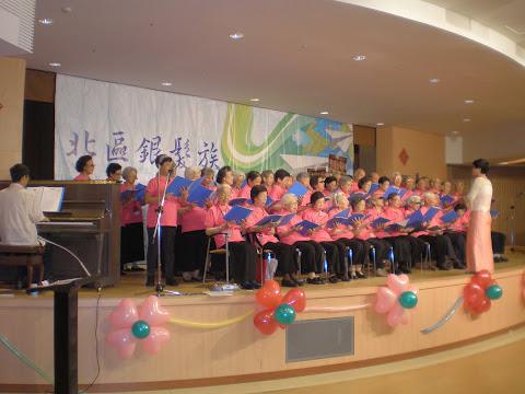 2011/7/23 北 區 交 流 演 唱