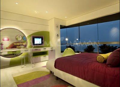 Decoraciones y modernidades modernos dormitorios infantiles 2013 - Dormitorios infantiles modernos ...