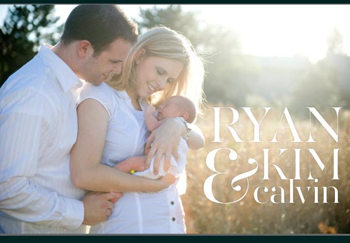 Ryan, Kim & Calvin