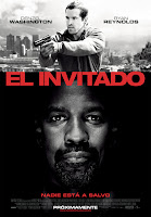 El invitado (2012) online y gratis