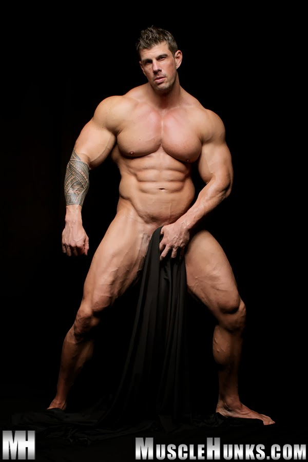 Zeb Atlas Nude Video 29