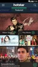 Hotstar Live TV Movies Cricket APK