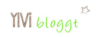 Ylvi bloggt