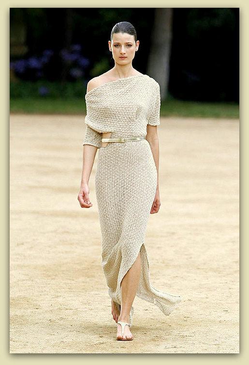 Vestidos primavera verano oto o invierno ropa de moda for Trabajos de verano barcelona