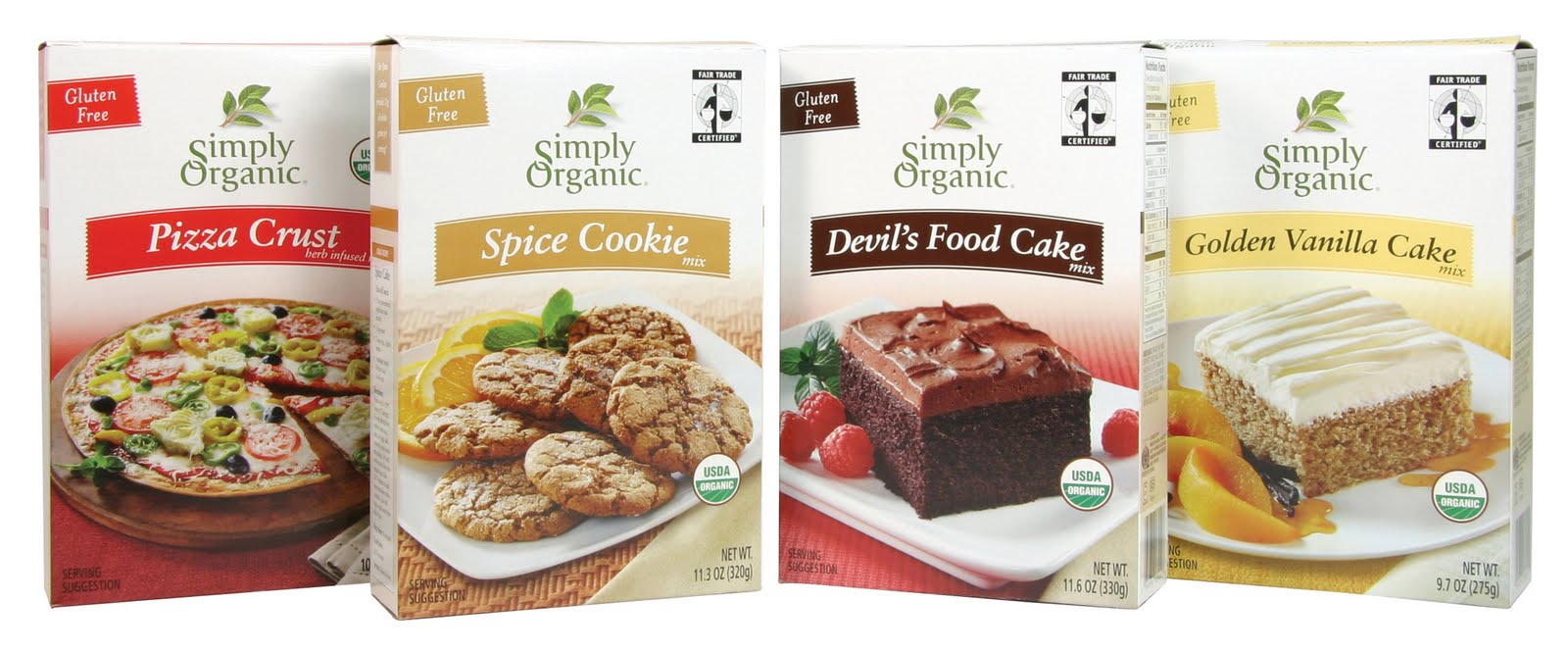 Betty Crocker Spice Cake Mix With Applesauce