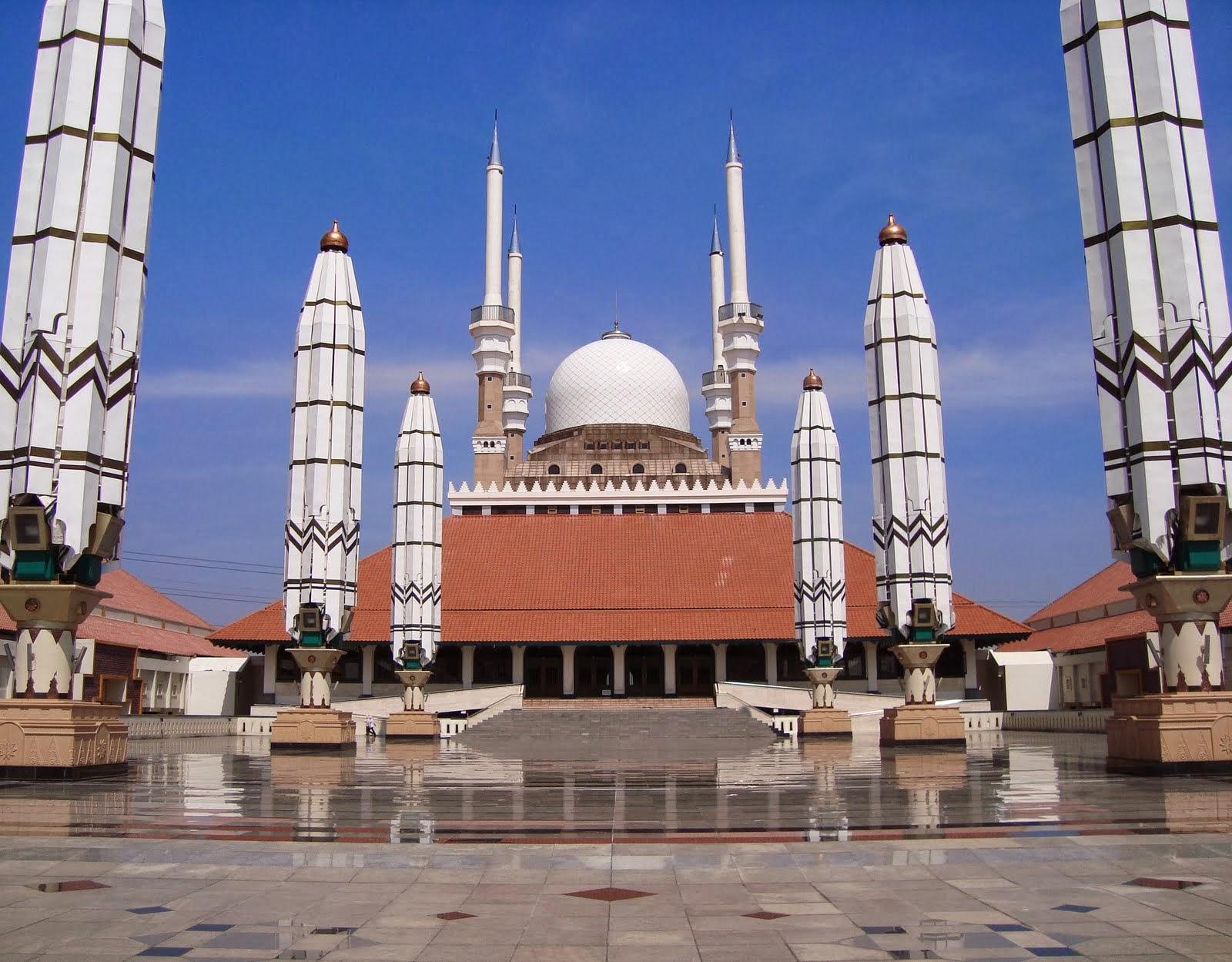 ... Wisata di Semarang Paling Populer | Info Tempat Wisata di Indonesia