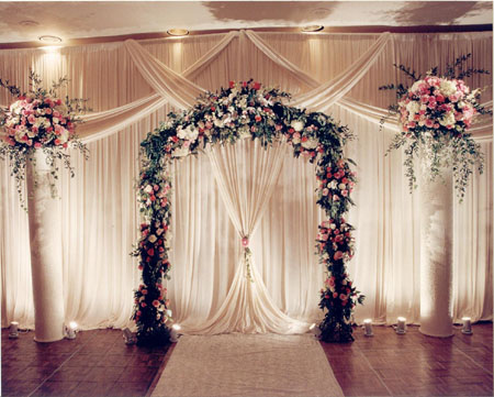 Wedding flowers flower decoration on wedding party flower decoration on wedding party junglespirit Gallery