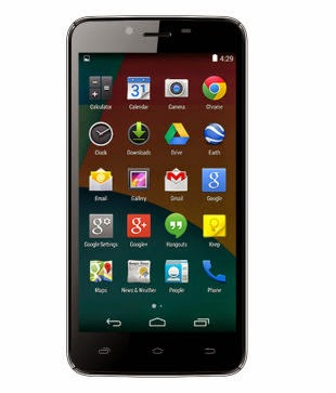 Buy Fly Qik+ Rs. 5,999 only at Snapdeal (1 GB RAM, 8 GB ROM)
