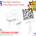 QR The High Achiever of the Barcode Family